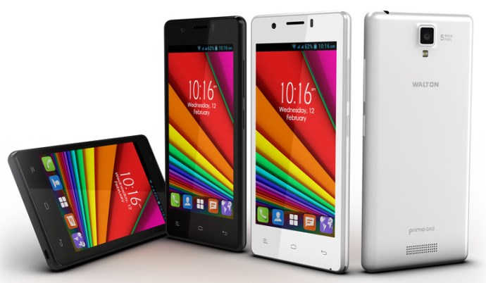 Walton Primo GH2 Android Phone Full Specifications & Price