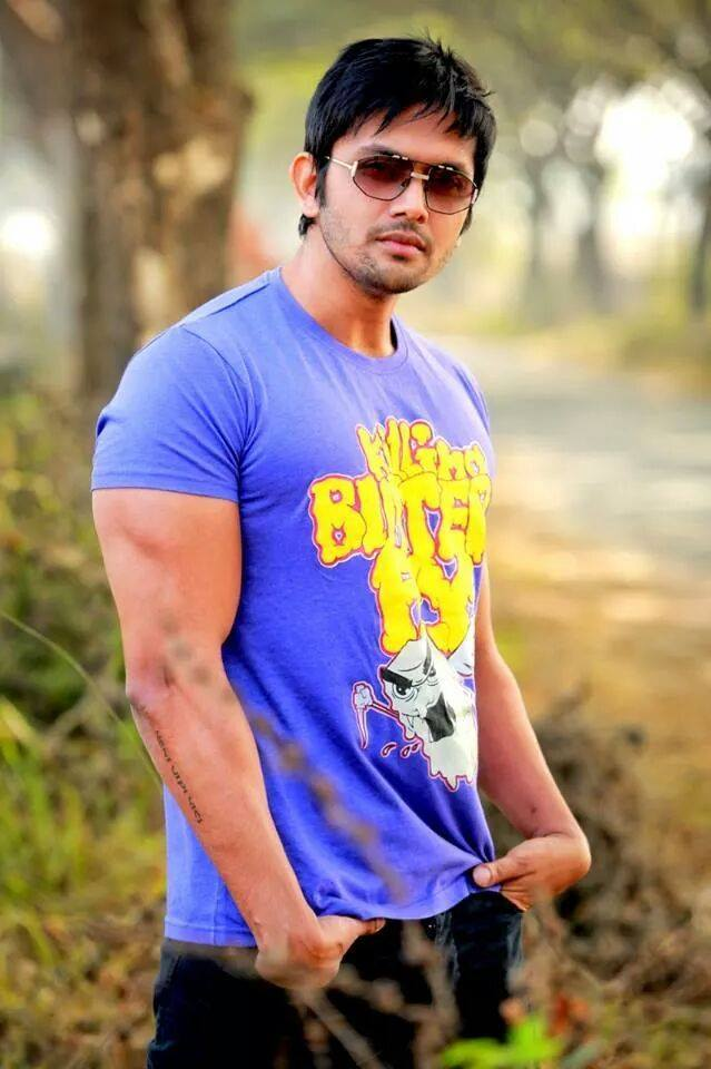 Arefin Shuvo Bangladeshi Actor Biography Photo Wallpapers