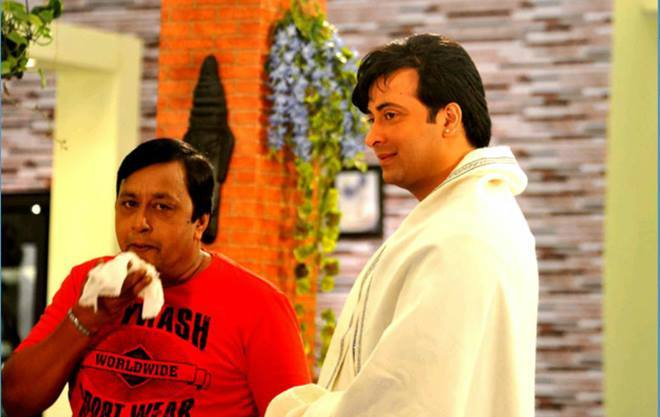 Shakib Khan Pori Moni Bangla Movie
