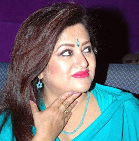 Bobita Real Birth Name Bangladesh