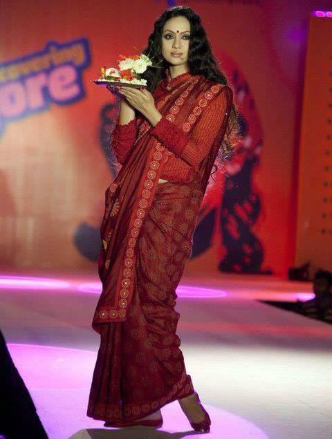 Dilruba Yasmin Ruhi Bangladeshi Model & Actress Photos