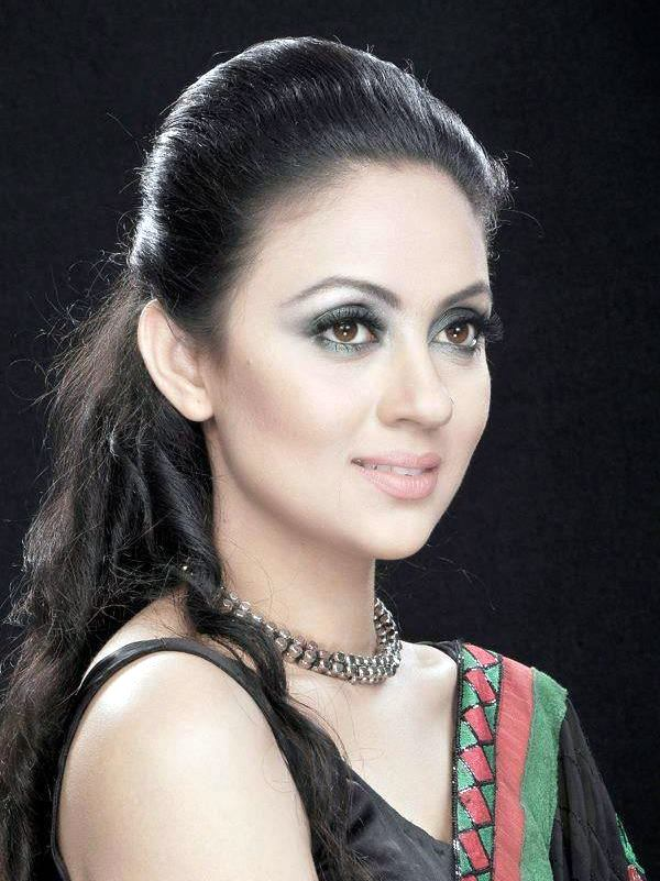 Ruhi Bangladeshi Model & Actress Photos