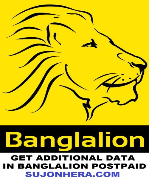Get Additional Bandwidth In Banglalion Wimax Postpaid