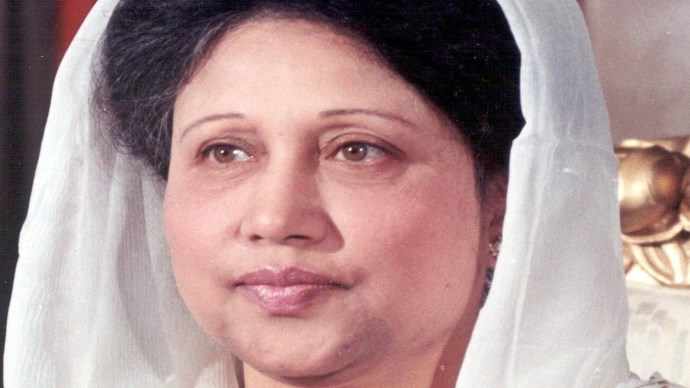 Khaleda Zia Bangladesh Former Prime Minister HD Photo Wallpaper