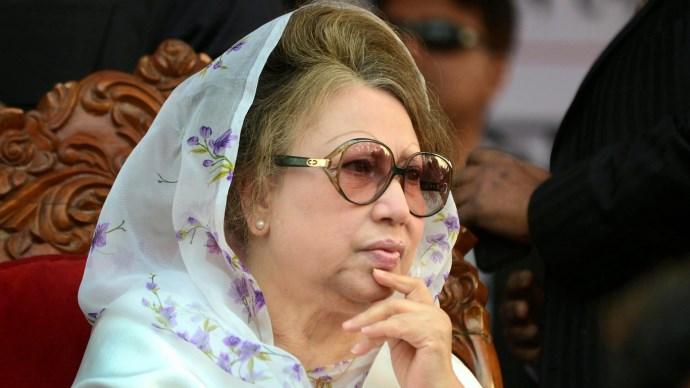 Khaleda Zia Bangladesh Former Prime Minister HD Photo Wallpaper