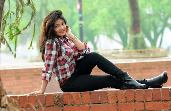 Maria Chowdhury Bangladeshi Actress Biography & Photos