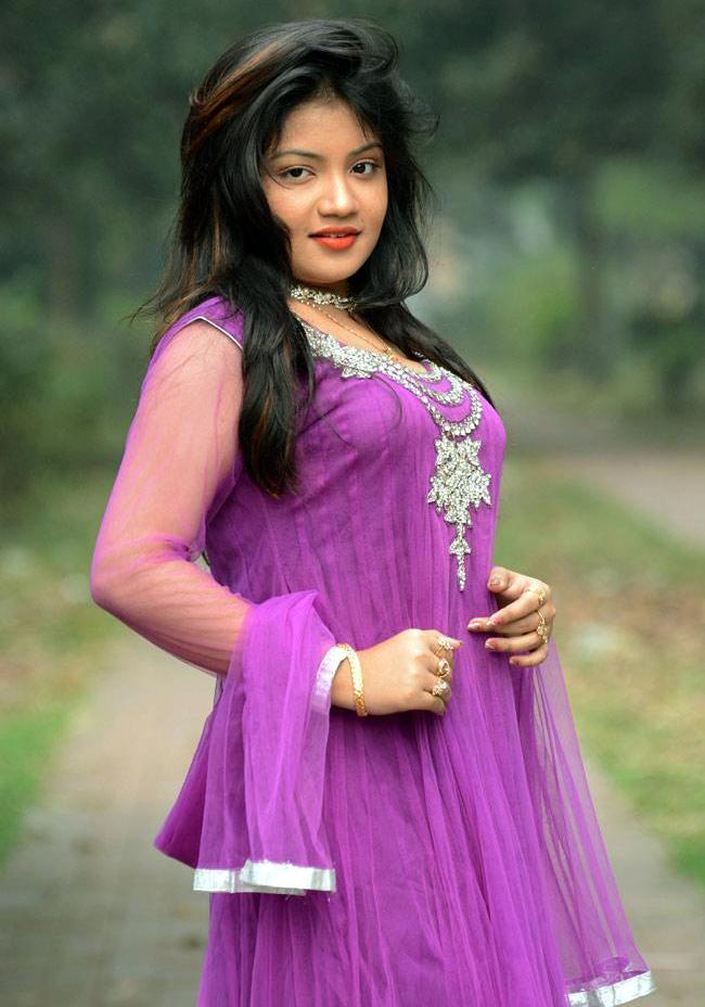 Maria Bangladeshi Actress Biography & Photos