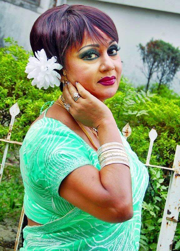 Nuton Real Birth Name Bangladesh