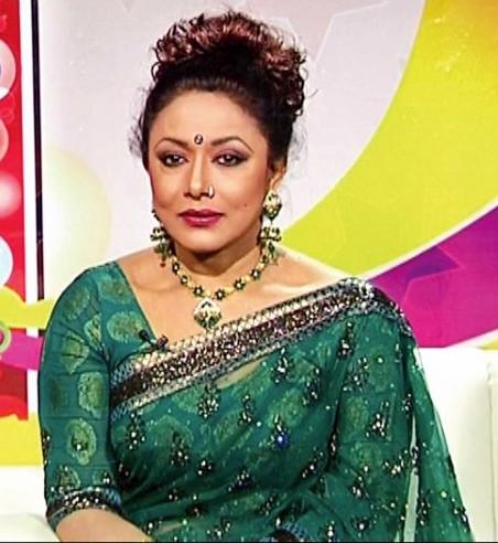 Rojina Real Birth Name Bangladesh