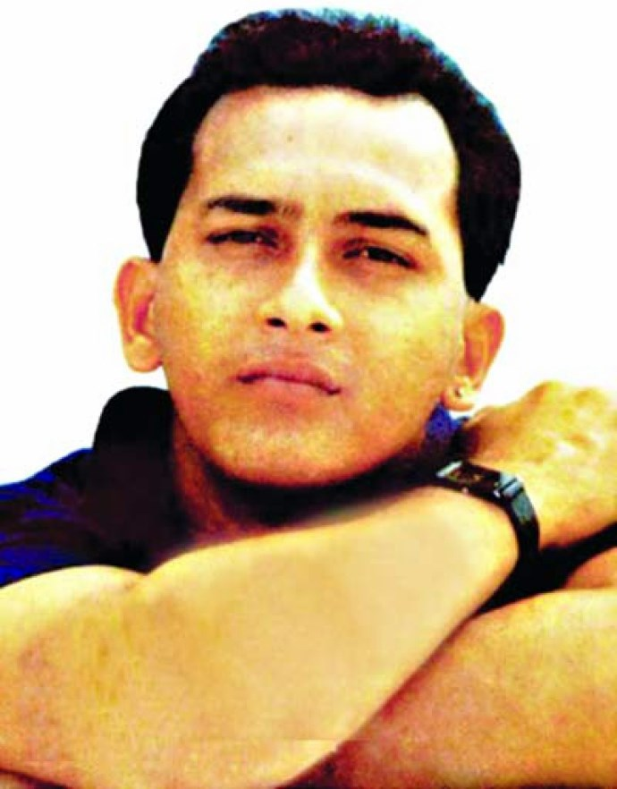 Salman Shah Real Birth Name Bangladesh