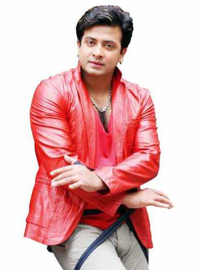 Shakib Khan Real Birth Name Bangladesh
