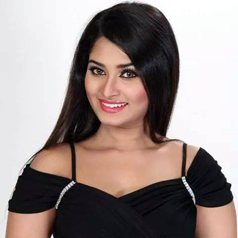 Shirin Shila Bangladeshi Actress Biography & Photos