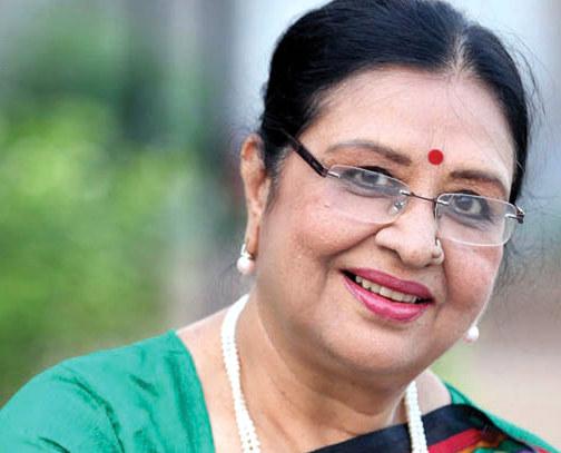 Shobnom Real Birth Name Bangladesh