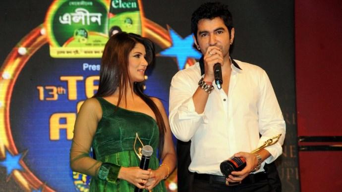Srabanti Indian Bangla Movie Actress HD Photo Wallpaper