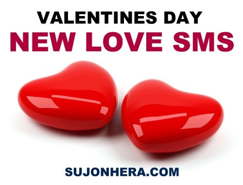 Valentines Day SMS: Best 10+ New Love SMS & Quotes of 2015