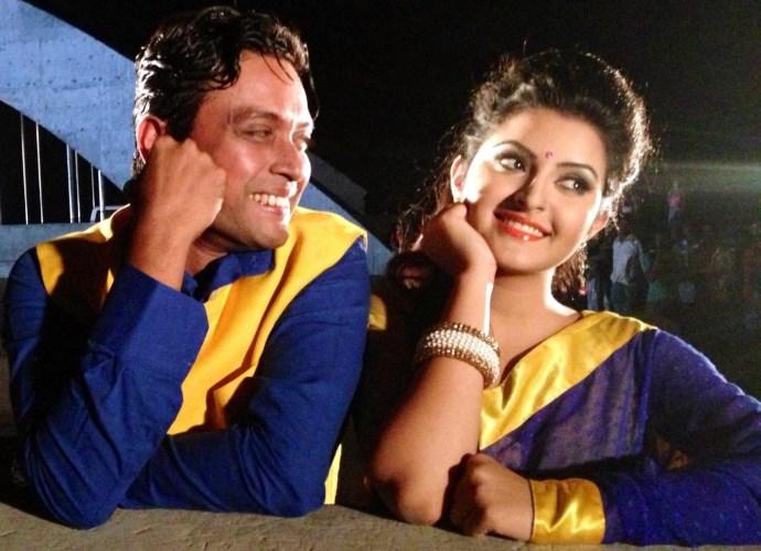 Valobasha Simahin Pori Moni Bangla Movie