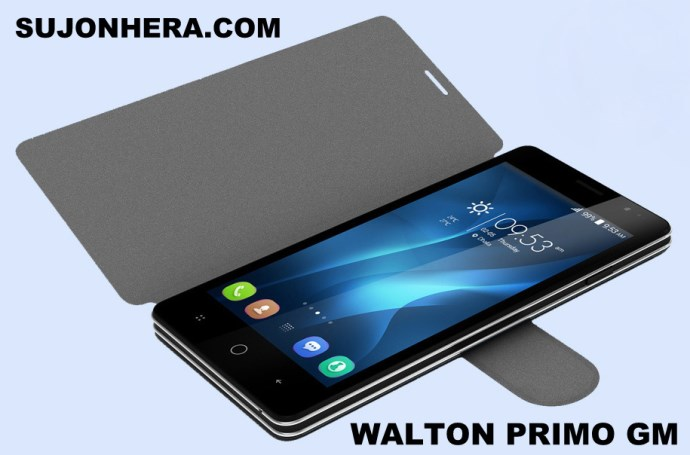 Walton Primo GM Phone Full Specifications & Price