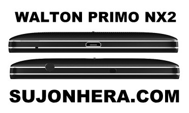 Walton Primo NX2 Android Phone Full Specifications & Price