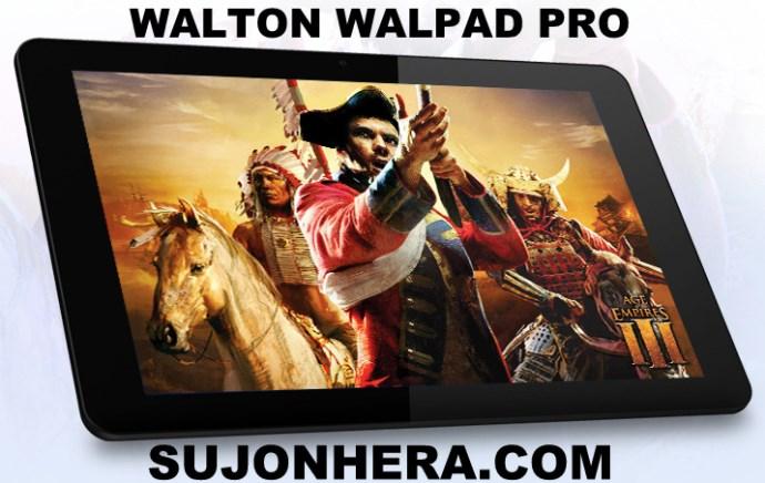 Walton Walpad Pro Full Specifications, Price & Release Date