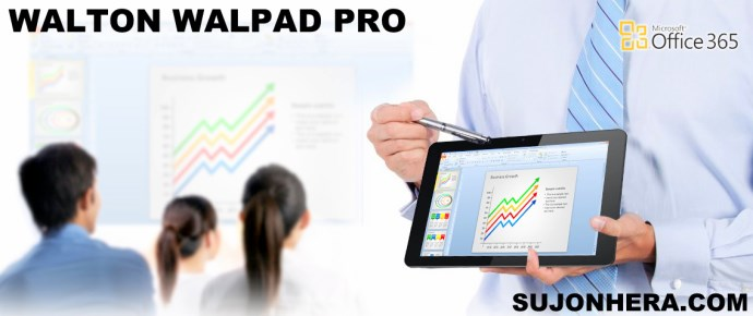 Walton Walpad Pro Full Specifications, Price & Release Date