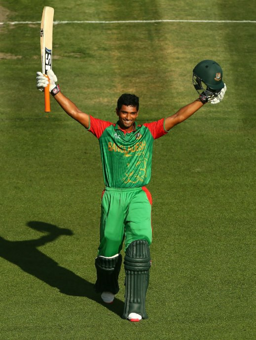 5 Reasons Behind The Recent Success Of Bangladesh Cricket
