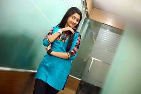 Puja Cherry Bangladeshi Model Actress Biography & Photos