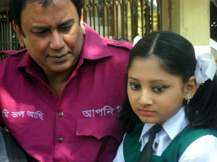 Puja Cherry Bangladeshi Model Actress Biography & Photos