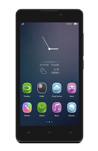 Symphony Xplorer H150 Full Phone Specifications & Price