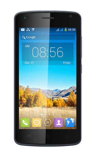Symphony Xplorer V60 Full Phone Specifications & Price