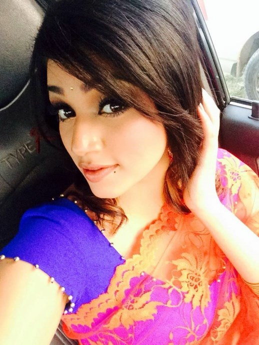 Falguni Rahman Jolly Bangladeshi Actress Biography & Photos