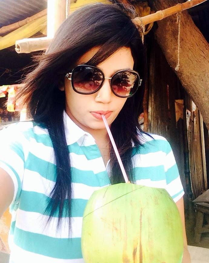 Falguni Rahman Jolly Bangladeshi Actress Biography & Photos