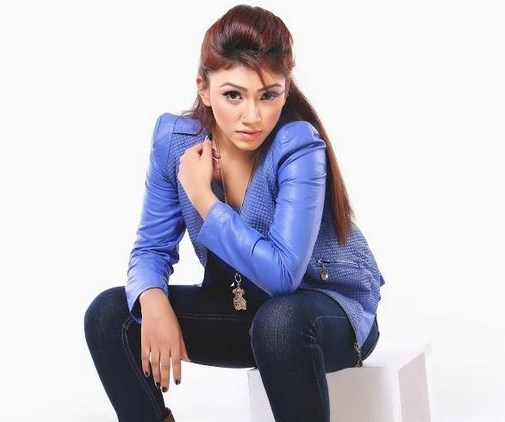 Jolly Bangladeshi Actress Biography & Photos