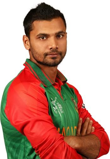 Mashrafe Mortaza Top 10 Most Popular Bangladeshi Cricketers Of All Time