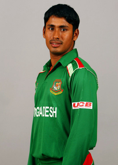 Mohammad Ashraful Top 10 Most Popular Bangladeshi Cricketers Of All Time