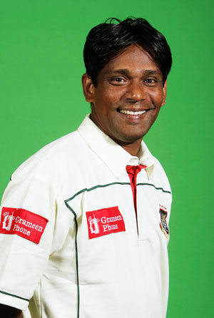 Mohammad Rafique Top 10 Most Popular Bangladeshi Cricketers Of All Time