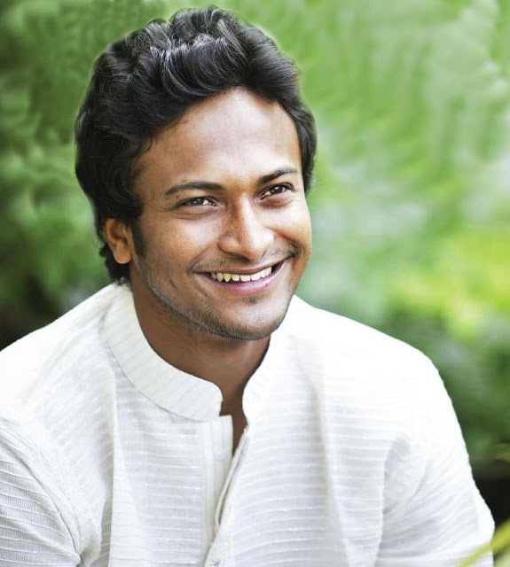 Shakib Al Hasan Top 10 Most Popular Bangladeshi Cricketers Of All Time