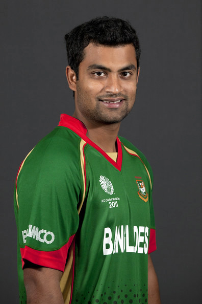 Tamim Iqbal Top 10 Most Popular Bangladeshi Cricketers Of All Time