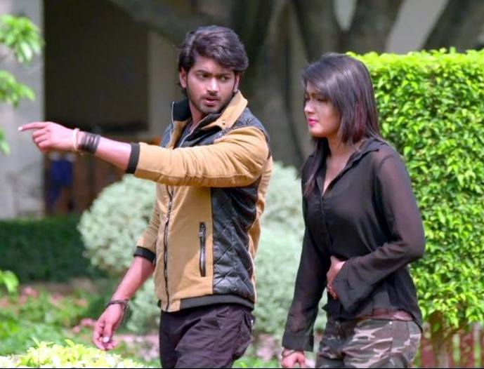 Agnee 2 Mahiya Mahi & Om Bangla Movie