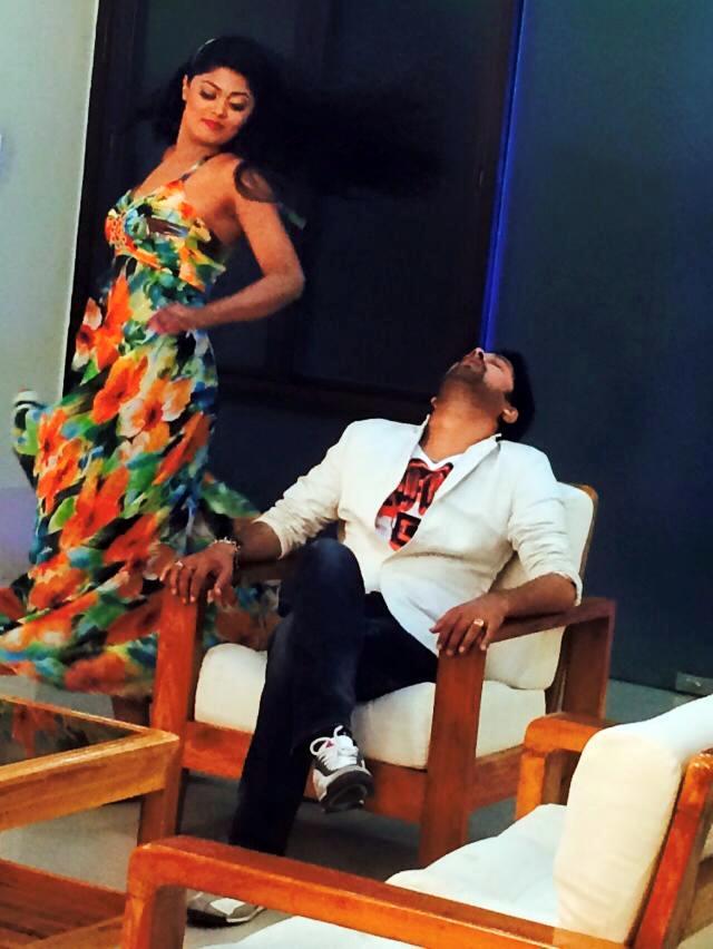 Black Money Symon Keya Mousumi Bangla Movie
