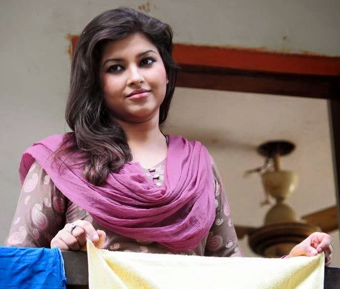 Jenny Bangladeshi Model Actress Biography & Photos