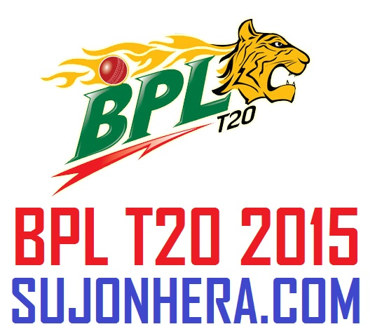 BPL T20 2015 Schedule, Teams, Players, Points Table