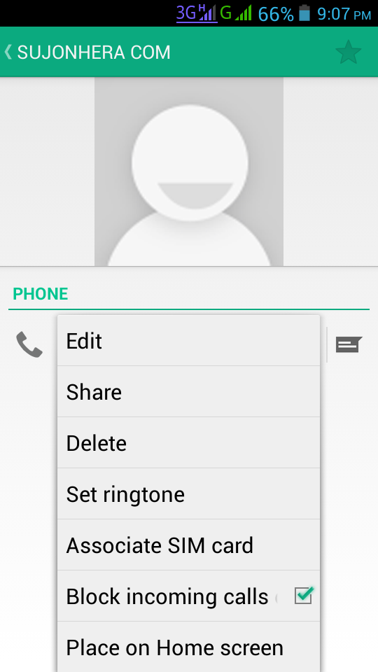 How To Block Incoming Calls Without Apps On Android Phone