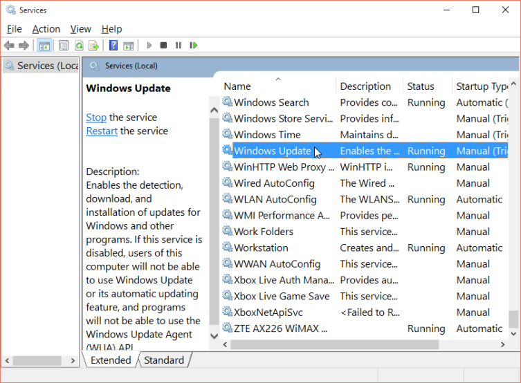 How To Disable Automatic Update On Windows 10
