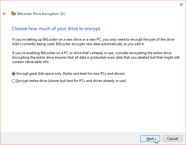How To Lock Pen Drive With A Password Without Any Software