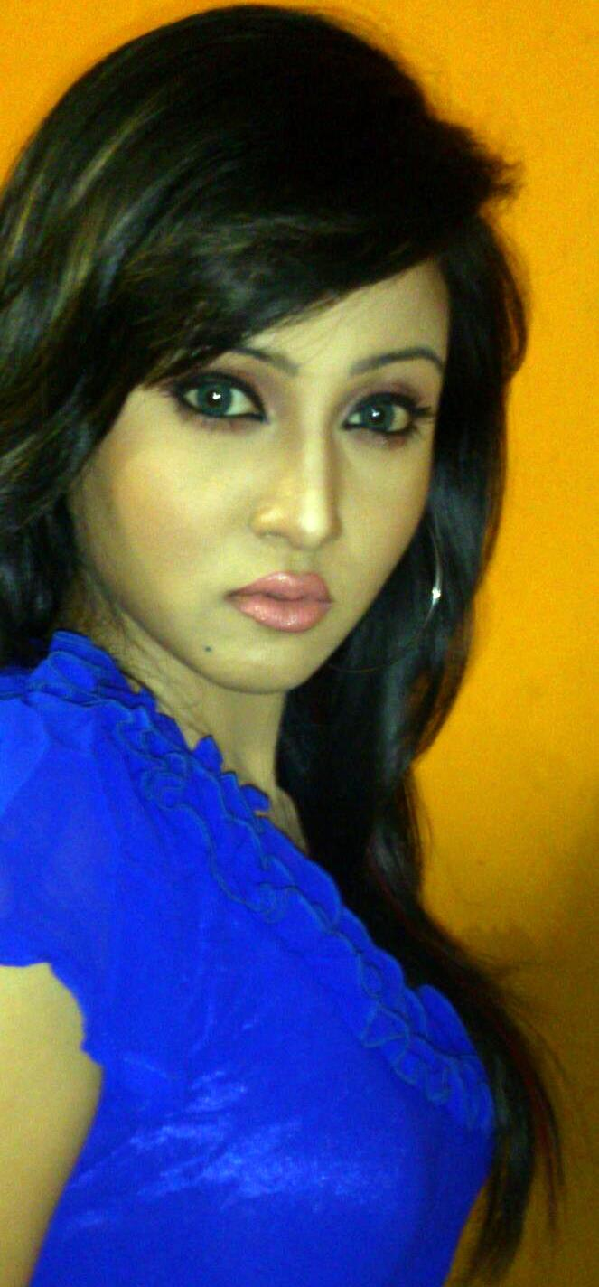 Marjan Jenifa Bangladeshi Model Actress Biography & Photos
