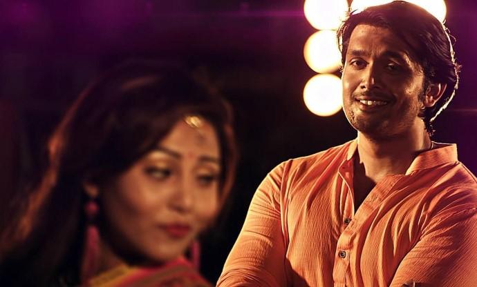 Musafir Arifin Shuvo Marjan Jenifa Bangla Movie