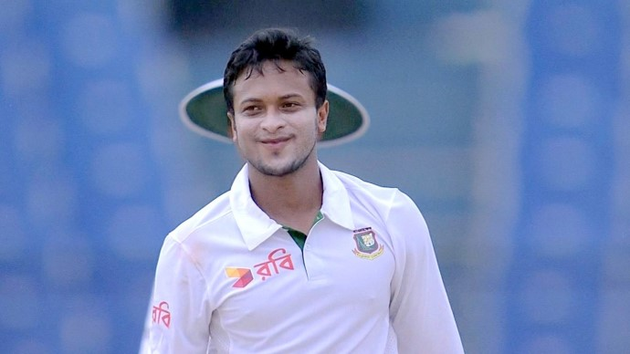 Shakib Al Hasan Wallpaper Photos High Quality (Test Version)
