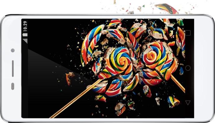 Symphony Helio S1 Full Phone Specifications & Price