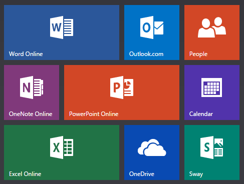 Use Microsoft Office Online To Increase Computer Speed