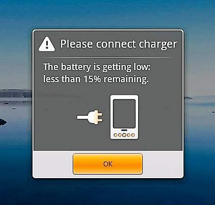 5 Ways To Recharge Your Android Phone Battery